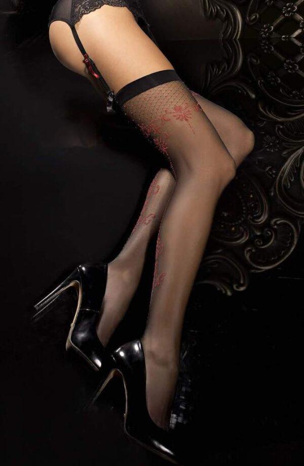 290 2 Stockings