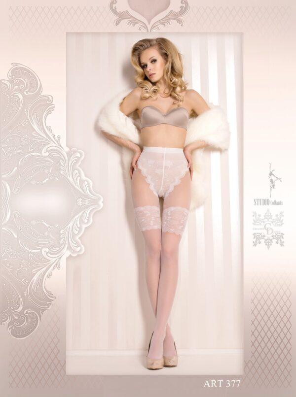 377 Pantyhose