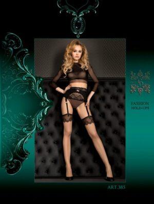 385 Thigh High Stockings