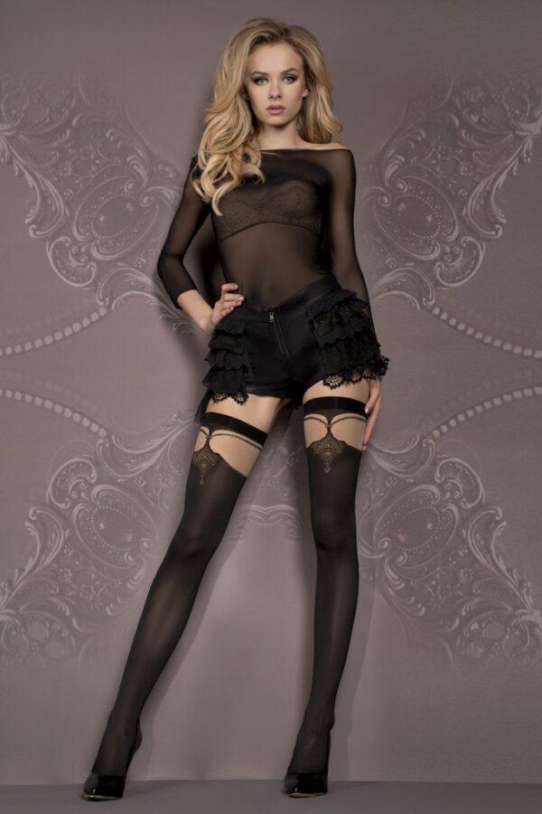 417 Stockings
